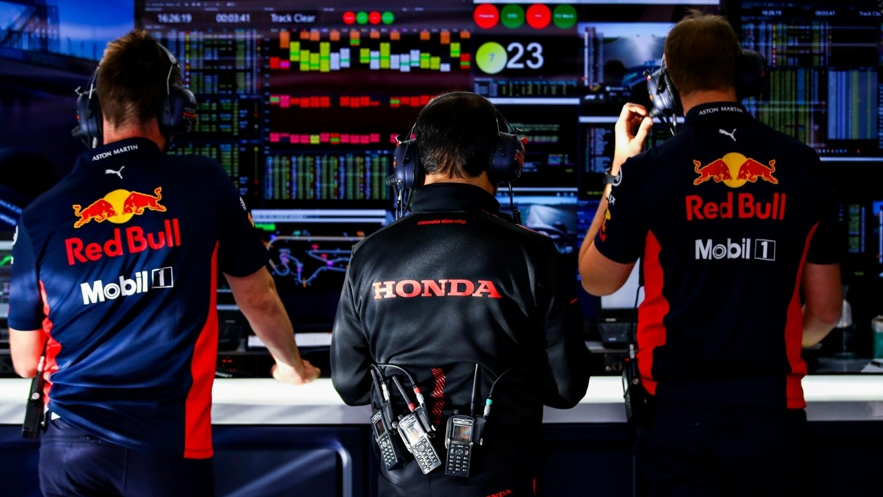 La solución al motor de Red Bull está «cerca», esto es lo que falta por acordar