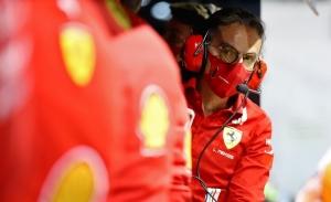 Sorpresa en Ferrari por la marcha de Camilleri: «Ha sido un gran apoyo en tiempos de crisis»