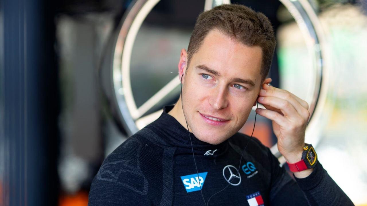 Stoffel Vandoorne viaja a Bahréin: «Aún espero la decisión de Mercedes»