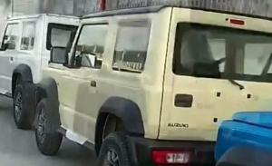 Por qué es una gran noticia que el Suzuki Jimny ya sea ensamblado en la India