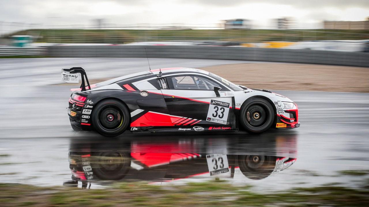 Team WRT trabaja para competir en la clase LMP2 del WEC en 2021