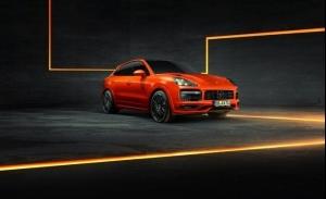 El TechArt Porsche Cayenne GTS se pone al nivel de prestaciones del Turbo S E-Hybrid