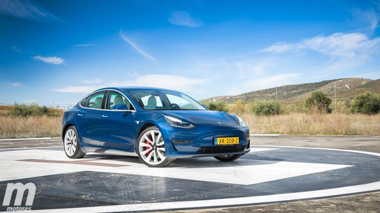 Tesla asaltará la India en 2021 apostando por el Model 3