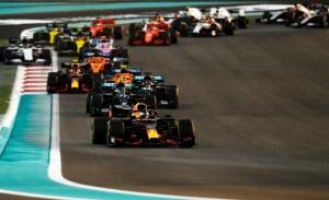 El top 10 de la afición: estos son los mejores pilotos de 2020 en la F1