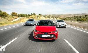 Las novedades de Toyota para 2021: elevando la apuesta por la electrificación