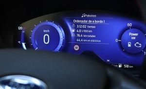Europa controlará el consumo de los coches nuevos desde 2021, híbridos especialmente