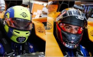 Vencedores y vencidos: así queda el duelo de pilotos en clasificación