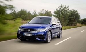 El nuevo Volkswagen Tiguan R ya tiene precio en España