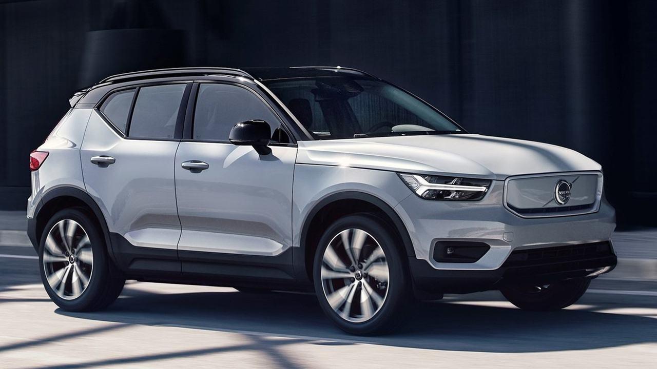 El nuevo coche eléctrico de Volvo ya tiene fecha de presentación