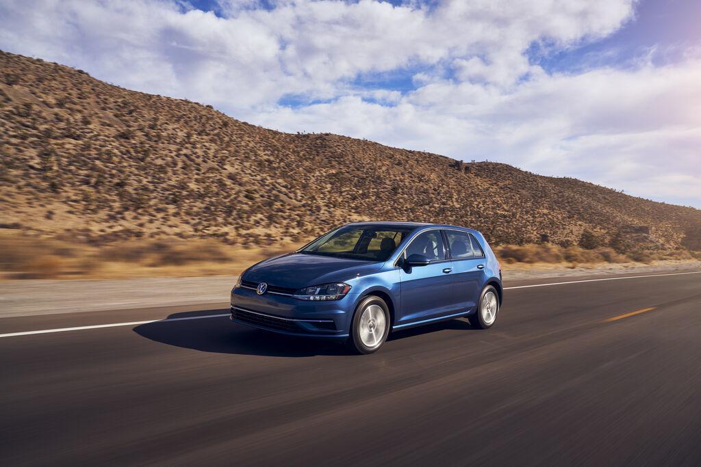 El Volkswagen Golf abandona Estados Unidos, salvo los GTI y R
