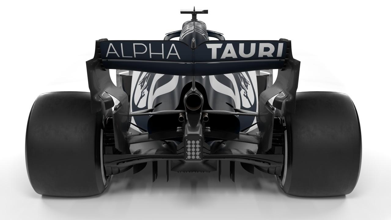 AlphaTauri renuncia a aprovechar una gran ventaja para el coche de 2021