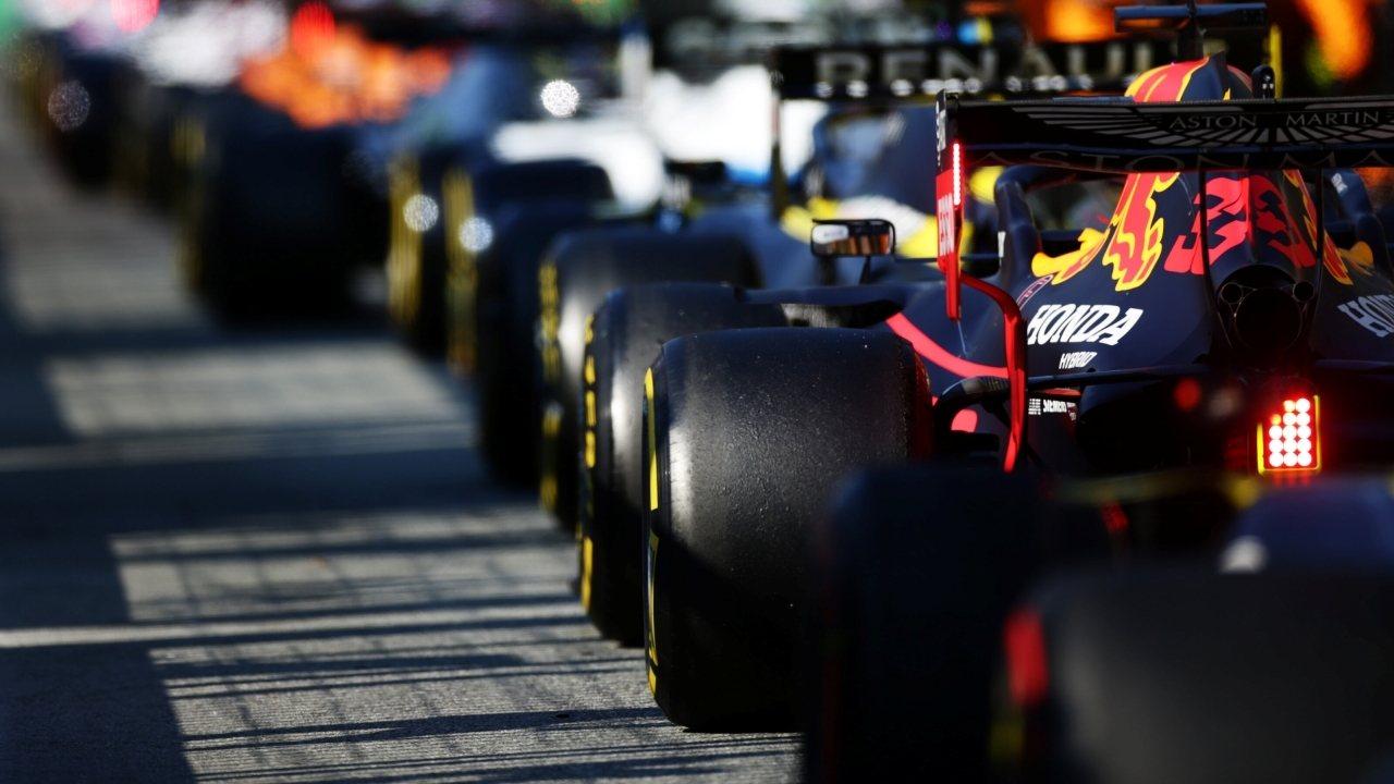 El probable aplazamiento de Australia y China genera este calendario alternativo en la F1