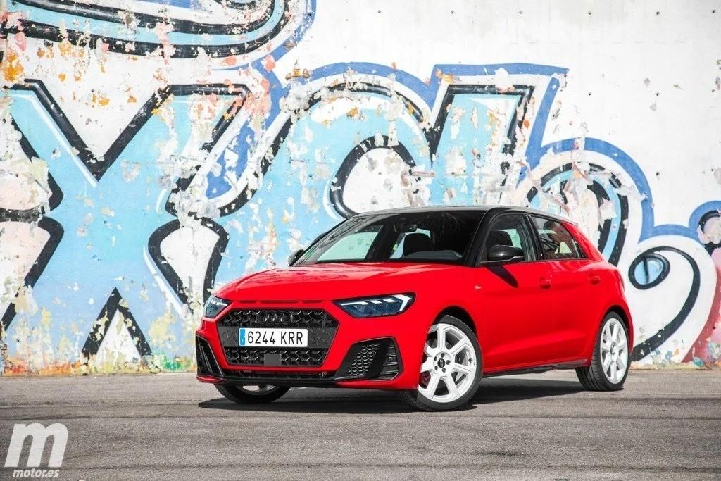 El Audi A1 se enfrenta a un futuro muy incierto, sin sustituto eléctrico en los planes
