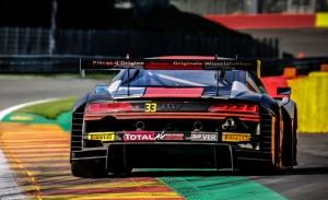 Audi Sport confirma la bases de su programa 'carreras-cliente' en GT3 para 2021