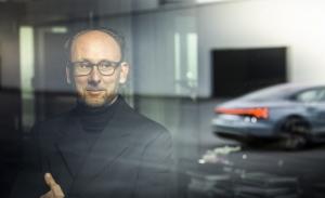 Primer teaser oficial del nuevo Audi e-tron GT, con fecha de presentación confirmada