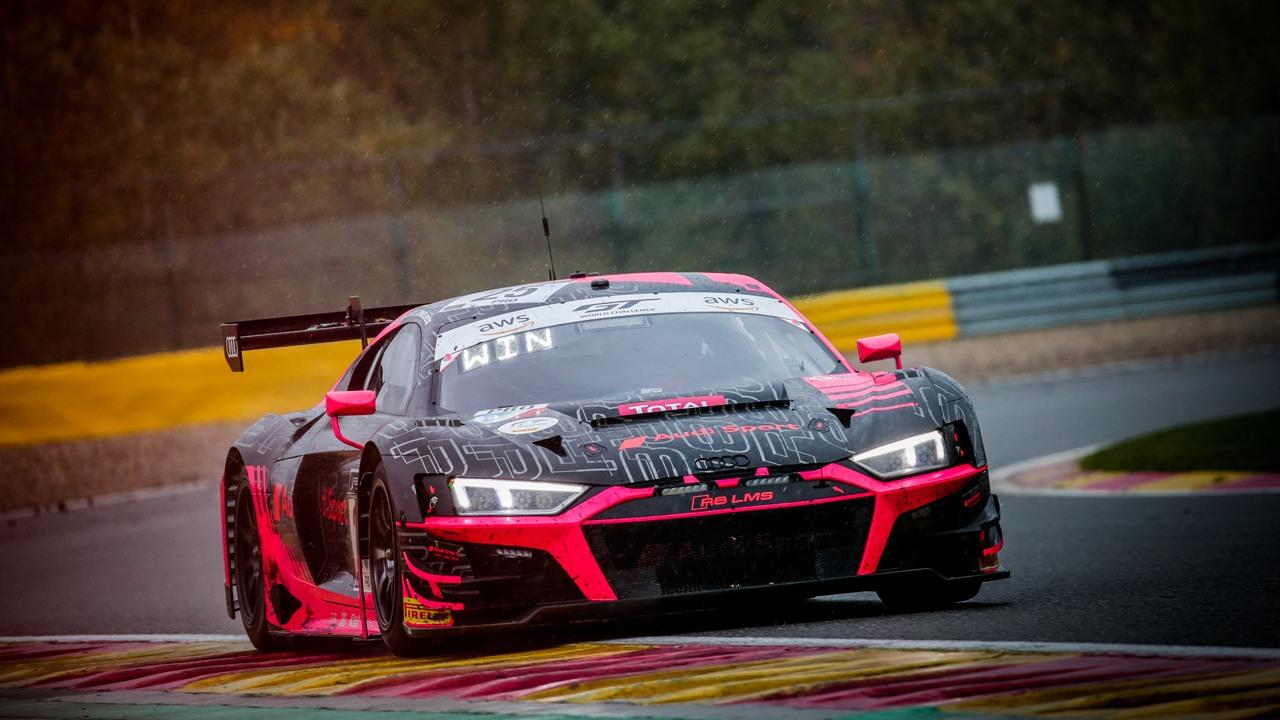 Audi y Mercedes definen programas soporte GT3 en el IGTC 2021