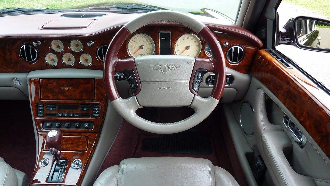 Avería en el airbag o SRS: causas y consecuencias