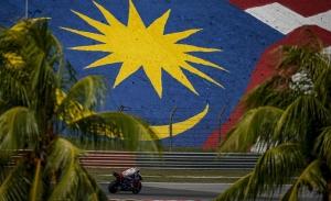Se cancela el test oficial de MotoGP en Sepang por el COVID-19