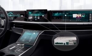 Bosch presenta sus tecnologías de inteligencia artificial en el CES 2021