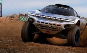 Chip Ganassi Racing llevará la imagen del GMC Hummer EV a Extreme E