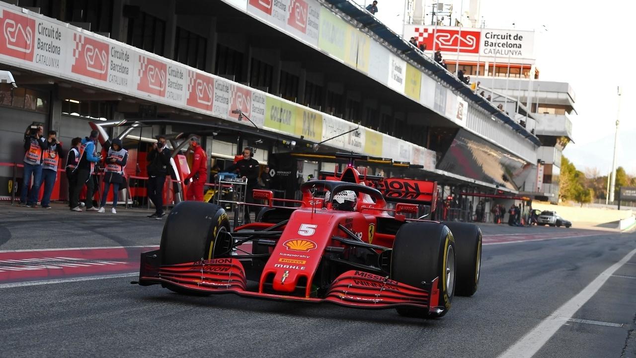 El Circuit de Barcelona-Catalunya renueva su contrato con la F1