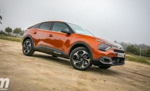 La llegada del nuevo Citroën C4 y ë-C4 se celebra con el nuevo «Pack Made in Spain»