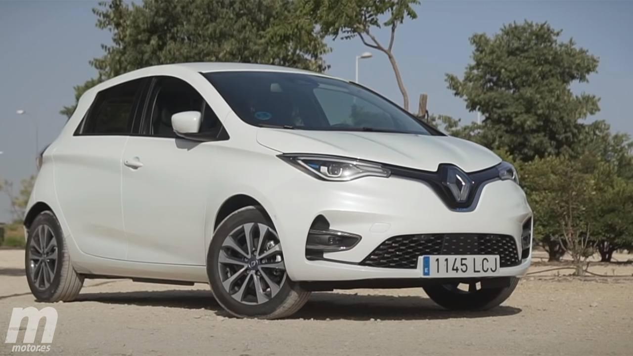 Los 10 coches eléctricos más vendidos en 2020