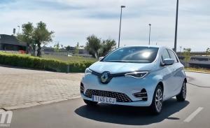 Los 10 coches eléctricos más vendidos en Francia en 2020