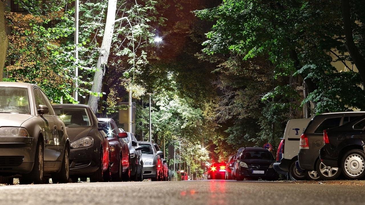 Los 10 coches mas robados en España
