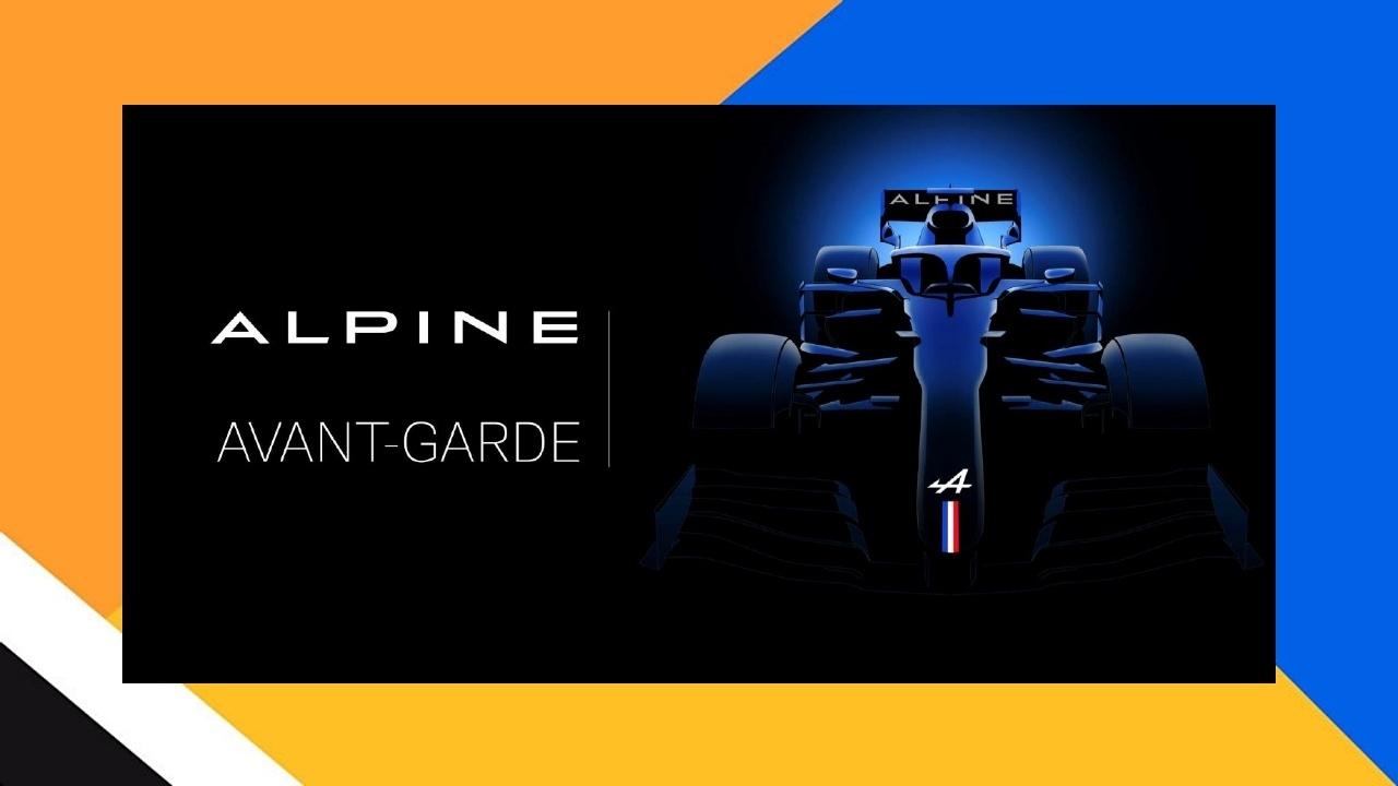 Renault se despide y comienza oficialmente la etapa de Alpine F1 Team