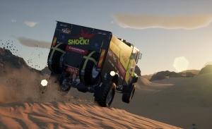 El videojuego oficial del Dakar regresa en 2021 con muchas novedades