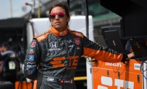 Simona de Silvestro regresa a la Indy 500 con el apoyo técnico de Penske