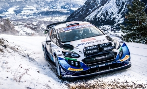 Distinto discurso entre las marcas del WRC tras el Rally de Montecarlo