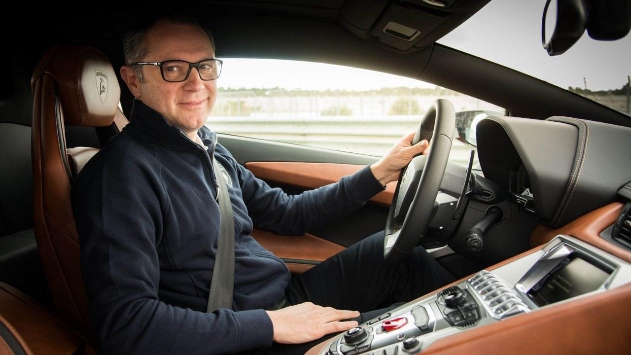 Domenicali, el nuevo jefe de la F1: «Hay planes para completar la temporada»