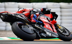Ducati también sella su continuidad en el Mundial de MotoGP hasta 2026
