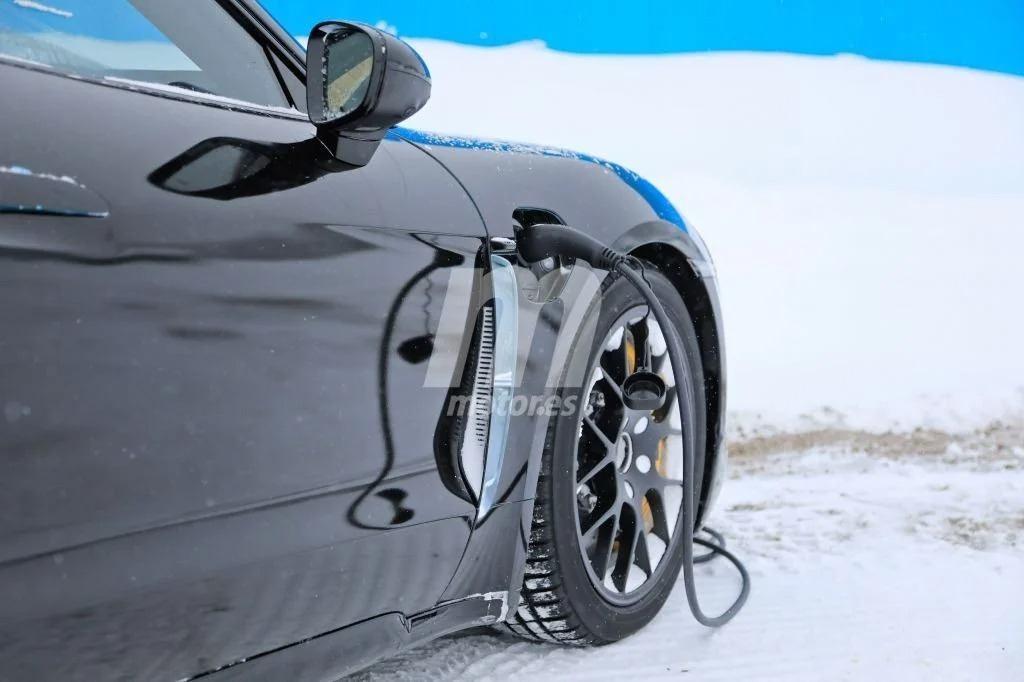 Consejos para aprovechar al máximo la energía de los coches eléctricos en invierno
