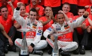 «¿Es Alonso mejor piloto que Hamilton?»: responde el propio Fernando