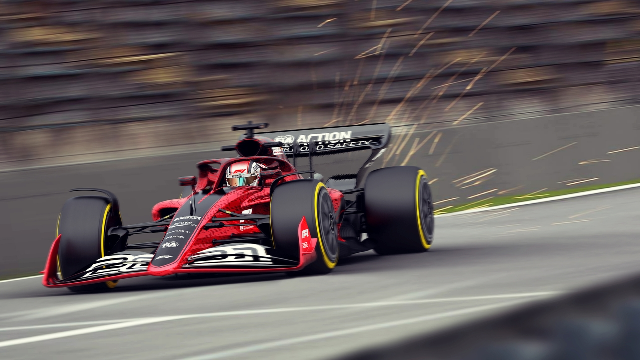 La F1 niega los rumores de un nuevo aplazamiento del reglamento técnico