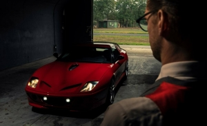Ferrari Breadvan Hommage, un one-off del 550 Maranello que hereda al 250 GT Breadvan