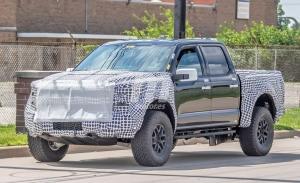 ¡Filtración! El Ford F-150 Raptor seguirá empleando un V6 sobrealimentado