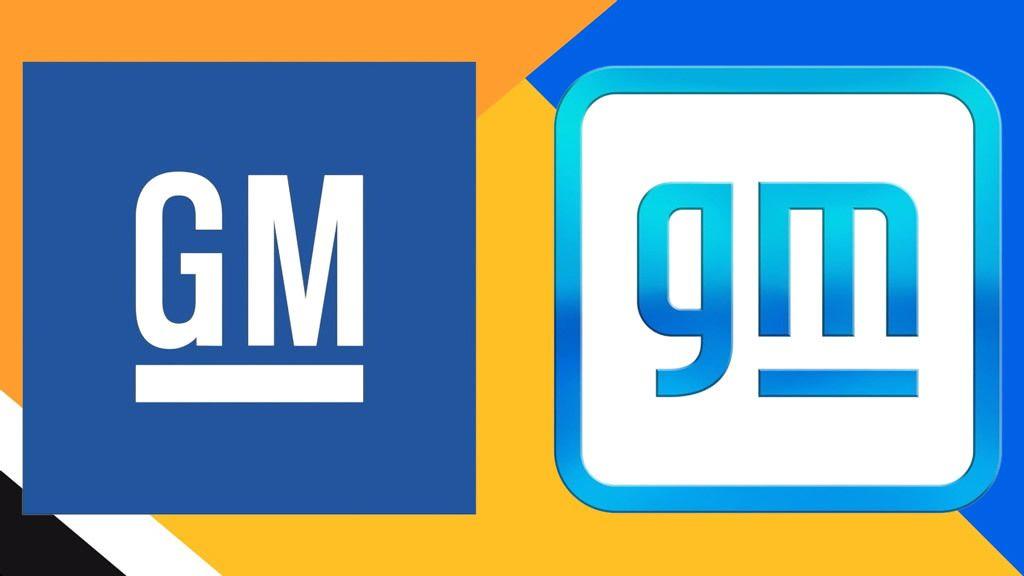 General Motors estrena nuevo logo por primera vez desde 1964