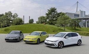 Golf y Passat GTE; Nuevos Arteon, Tiguan y Touareg eHybrid, 5 buenas opciones si buscas un vehículo eficiente