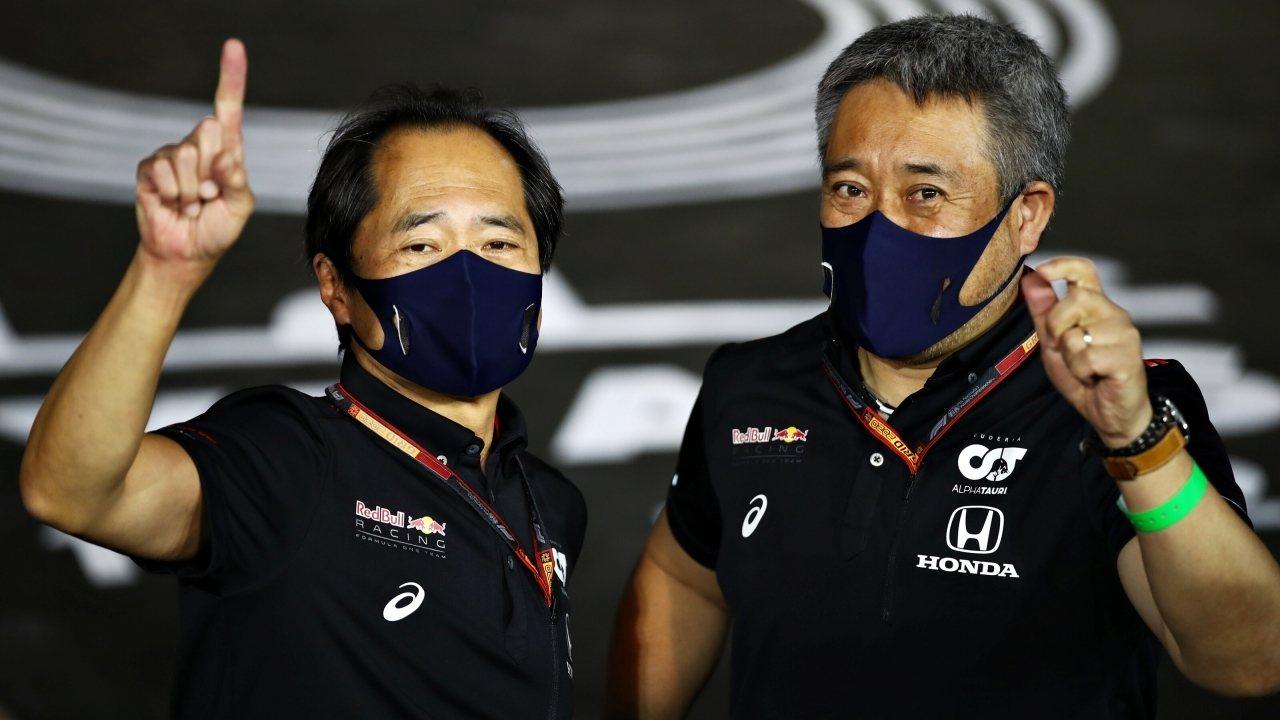 Honda seguirá desarrollando su motor hasta final de temporada