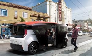 Honda lanzará un servicio de taxis robotizados sin conductor en Japón