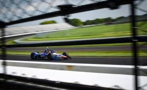 Rick Ware Racing confirma su asociación con Coyne y su segundo coche