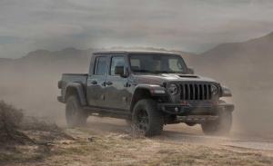 El futuro Jeep Gladiator híbrido enchufable ya ha sido confirmado por la marca