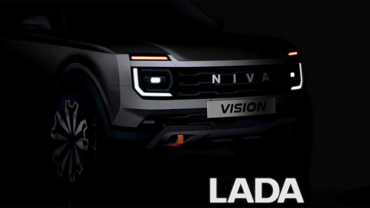 La renovación de Lada incluye cuatro nuevos modelos de cara a 2025
