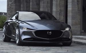 Un informe confirma que los futuros Mazda CX-50 y Mazda6 llegarán en 2022