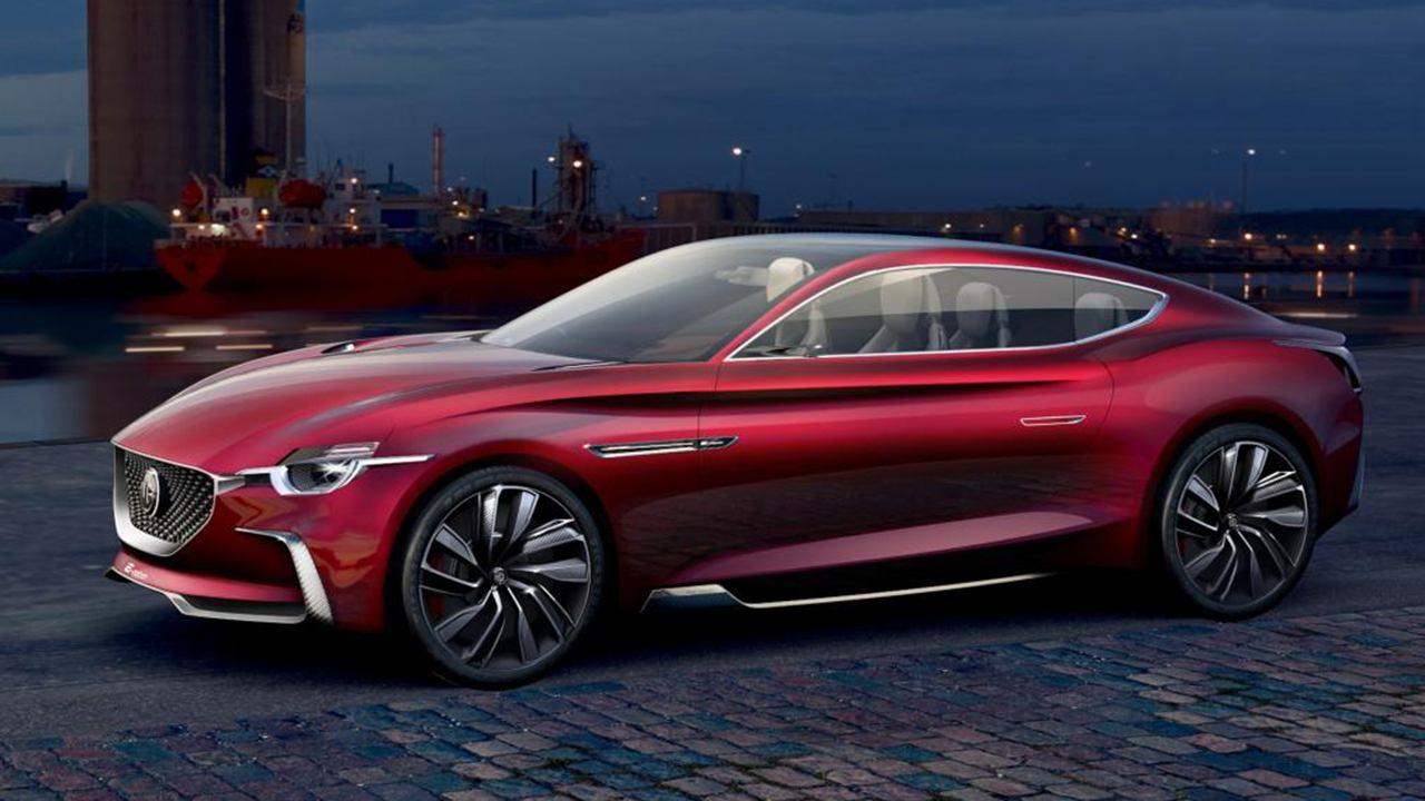 El primer coche eléctrico deportivo de Morris Garage llegará a Europa en 2021