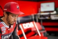 Andrea Dovizioso espera la llamada de Honda para sustituir a Marc Márquez